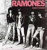 Rocket to Russia [VINYL] The Ramones