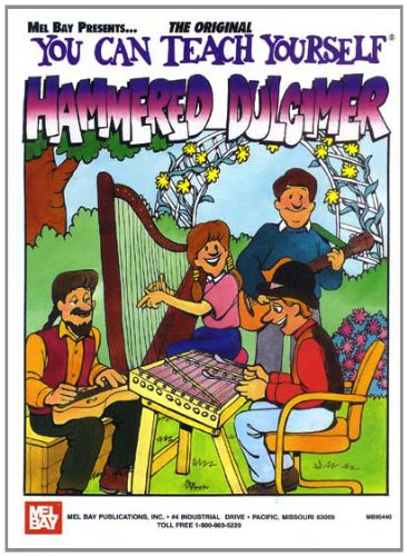 Mel Bay's You Can Teach Yourself Hammered Dulcimer PDF