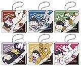 おそ松さん ビッグアクリルキーホルダーコレクション 〈ねこ〉 6個入りBOX