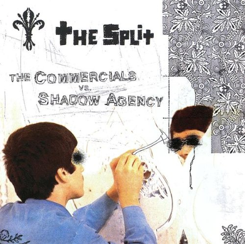 The Split, The Commercials; Shadow Agency