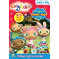 Waybuloo - Piplings Love to Exercise [DVD]