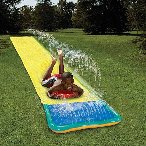 032187641196 - Wham-o Slip N Slide Wave Rider 16' carousel main 2