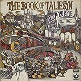 Deep Purple The Book Of Taliesyn - 1st - VG