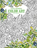 img - for Jungle Wonders | Color Art for Everyone - Leisure Arts (6766) book / textbook / text book