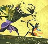 Ramayana : La divine ruse par Sanjay Patel