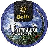 Cafe Britt Costa Ricantarrazu Coffee Single Serve Cups, 0.39 Ounce, 18 Count