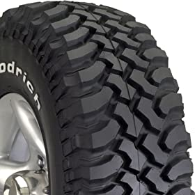 cheap off road tires - BFGoodrich Mud Terrain KM Off-Road Tire