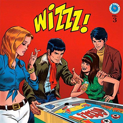 Wizzz French Psychorama 1967