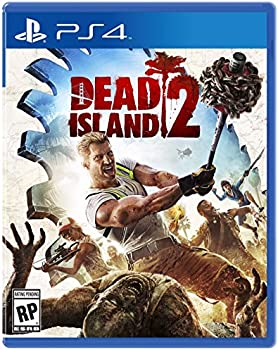 Dead Island 2 for PS4 Game