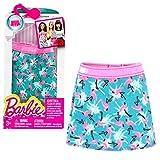 Barbie - Tendencia de la Moda para la Ropa de la Mu�eca Barbie - Falda Flamenca
