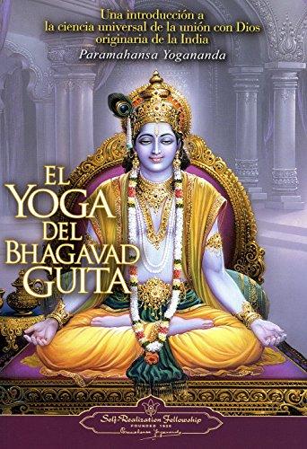 El yoga del bhaghavad gita