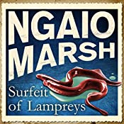 Surfeit of Lampreys | Ngaio Marsh