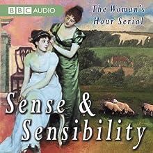 Sense and Sensibility Radio/TV Program Auteur(s) : Jane Austen Narrateur(s) : Annette Crosbie