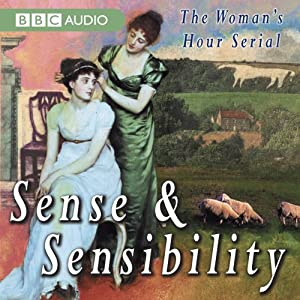 Sense and Sensibility Radio/TV Program