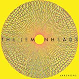 Varshons [VINYL] The Lemonheads