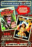 echange, troc Grindhouse Double Feature: The Curse of Bigfoot [Import USA Zone 1]