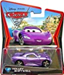 Disney Cars V2801 Holley Shiftwell Di...