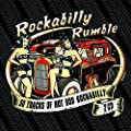 Rockabilly Rumble: 50 Tracks of Hot Rod Rockabilly