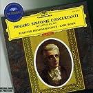 Mozart : Symphonies concertantes K. 297b & 364 (Coll. The Originals)