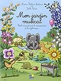 echange, troc Marie-Hélène Siciliano, Joëlle Zarco - Mon jardin musical