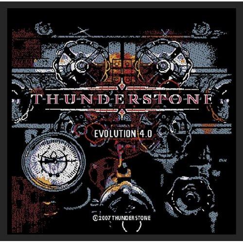 Thunderstone - Patch Evolution (in 10 cm x 9 cm)