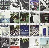 All Your Life - A Tribute To The Beatles ( 2 x 45 R.P.M. 180 gr audiophile LP) [Vinyl LP] [Vinyl LP]