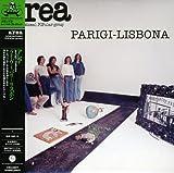 Parigi-Lisbona