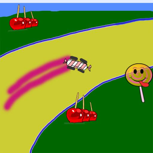 candy-karts