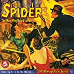 The Man Who Ruled in Hell: The Spider, Book 46 | Grant Stockbridge, RadioArchives.com