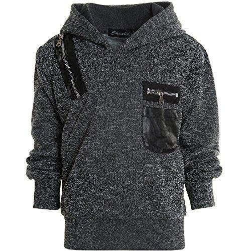 winter-kinderhoodie-pullover-kapuzenpullover-sweatshirt-hoodie-sweatjacke-20773-farbeschwarzgrosse14
