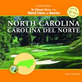 North Carolina/Carolina del Norte (Powerkids Readers: Bilingual Library of the United States of America)