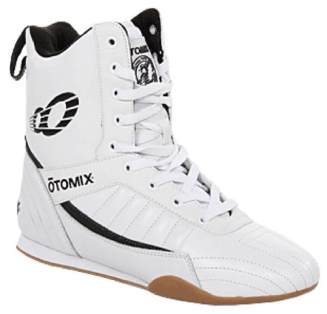 The Best Boxing Shoes