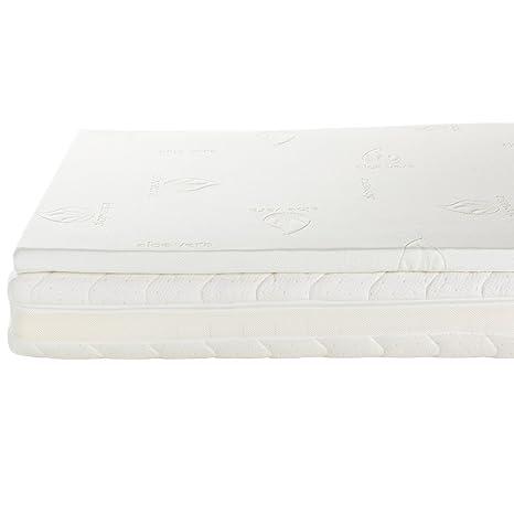 Best-Schlaf Matratzen-Set »Komfort XXL« (120 x 200 cm)