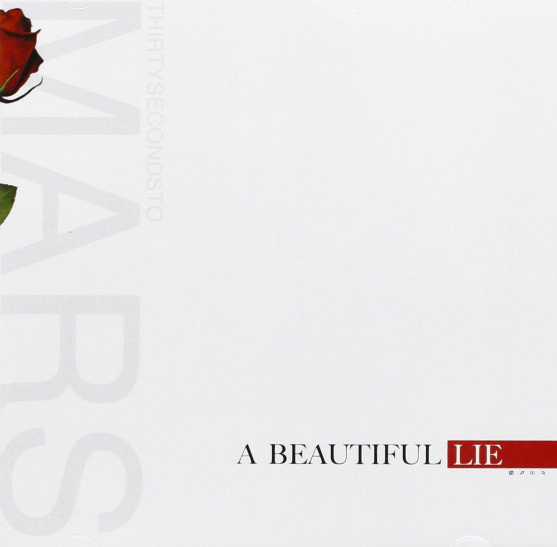 A Beautiful Lie #