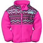 The North Face Denali Fleece Jacket Infants (3-6 Months, R Azalea Pink)