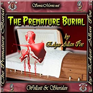 The Premature Burial | [Edgar Allan Poe]