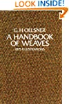 A Handbook of Weaves: 1875 Illustrations
