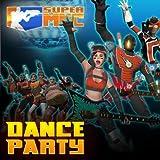 Dance Party!: Super MNC [Game Connect]