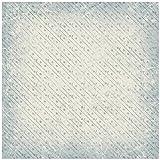 Karen Foster Design Scrapbooking Paper, 25 Sheets, Hockey Stick Stripe, 12 x 12