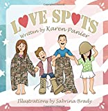 img - for Love Spots book / textbook / text book