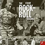 Various Artists The First Rock And Roll Record