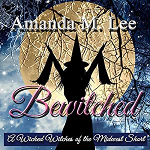 Bewitched Audiobook