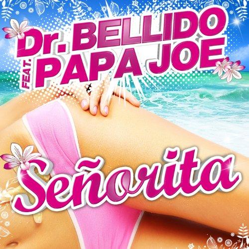 Senorita - Radio Edit