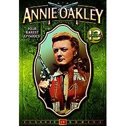 Annie Oakley, Volume 13