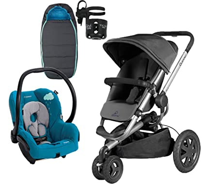 Maxi-cosi Infant Car Seat Footmuff Maxi-cosi Mico Infant Car