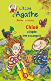 """Afficher """"L'Ecole d'Agathe Chloé adopte des escargots"""""""