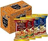 アマノフーズ 三ツ星キッチン クリームパスタ 4食P(2種×2個) ランキングお取り寄せ