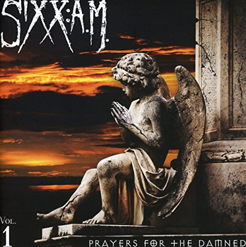 Sixx A.M.Prayers For The Damned - CD - FLAC - 2016 - FORSAKEN Download