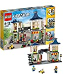 LEGO Creator 31036: Toy and Grocery Shop