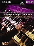 Hammond Organ Complete - Sheet Music